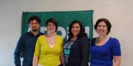 Fatiha Dahmani opnieuw lijsttrekker voor Groen in Leuven