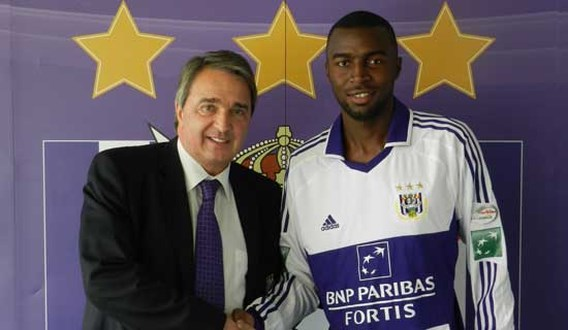 Anderlecht laat Hawsawi vertrekken