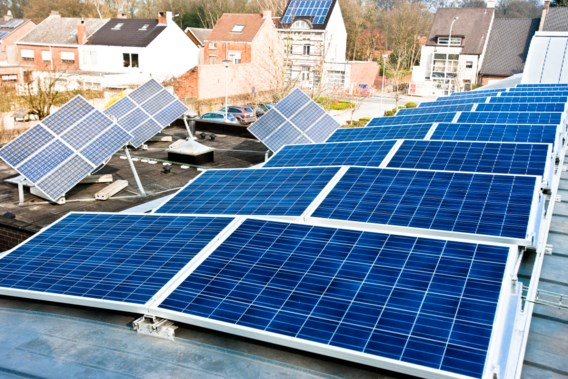 LETTERLIJK: hervorming steun voor groene stroom