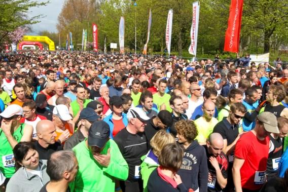 Antwerp 10 Miles & Marathon: 'Geen reden tot ongerustheid'