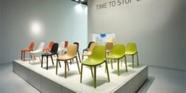 Philippe Starck ontwerpt frisse stoel voor Emeco