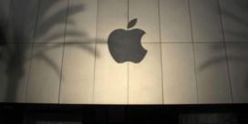 35 miljoen verkochte iPhones bezorgen Apple recordcijfers