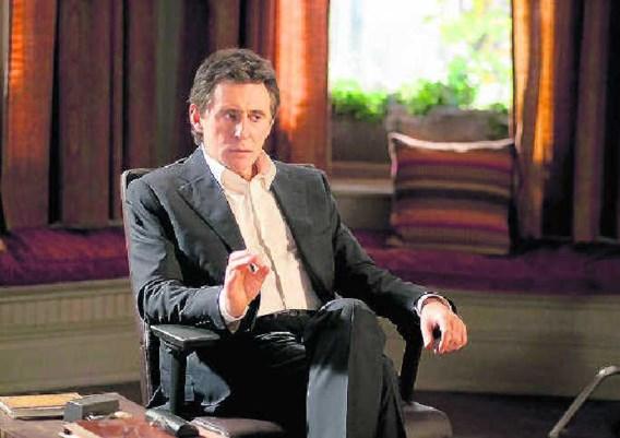 Net zoals zijn personage Paul Weston heeft Gabriel Byrne een afkeer van eigen ontboezemingen.Paul Schiraldi Photography