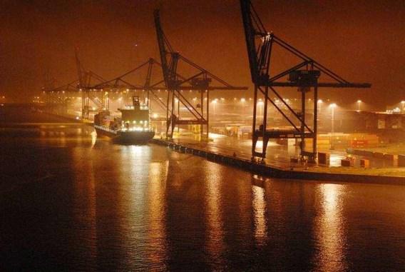 Twee gehuchten moeten wijken voor havenuitbreiding