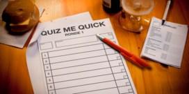 Is Quiz Me Quick het beste Vlaamse TV-programma?