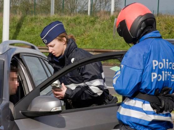 Meer politie aan Nederlandse grens tegen drugstoerisme