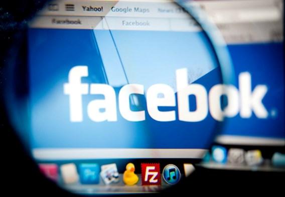 Facebook en seks Wikipediatoppers van 2012