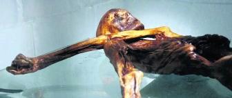 Ötzi.afp