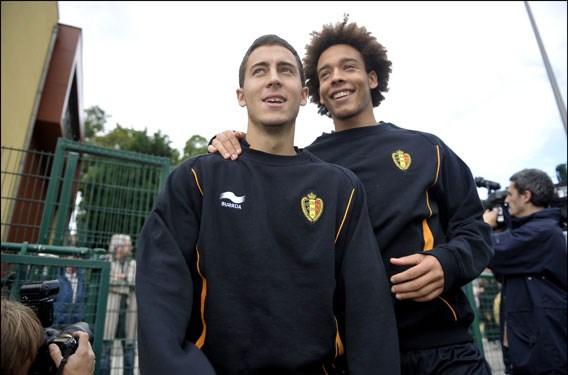 Eden Hazard duurste Belgische transfer in de geschiedenis