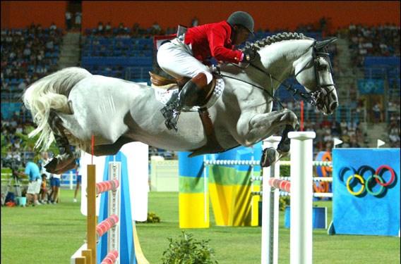 Ludo Philippaerts niet naar Olympische Spelen