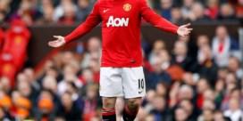 Chevrolet wordt nieuwe shirtsponsor van Manchester United
