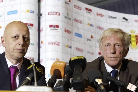 Boze Philippe Collin: 'Anderlecht zou Leekens nooit gehaald hebben'