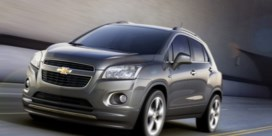 Chevrolet Trax: broertje voor de Captiva