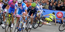 Pozzato breekt rechterpols en stapt uit Giro