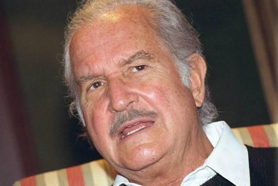 Mexicaanse schrijver Carlos Fuentes overleden