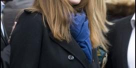 Carla Bruni verbleekt naast de nieuwe first lady
