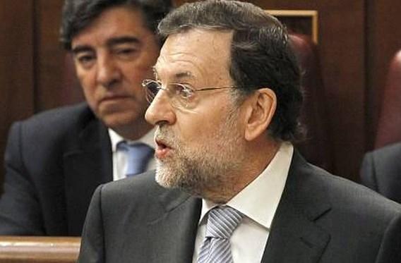 'Spaanse banken hebben geen Europees reddingspakket nodig'