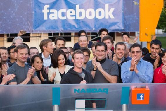 Hoe omgaan met een dolgedraaid aandeel als Facebook?