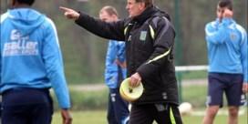 Jan Ceulemans nieuwe assistent van Wilmots?