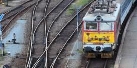 Vorig jaar minstens zes gevallen van verkrachting in stations en treinen