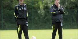 Dauwen volgt Ceulemans op als trainer van Westerlo