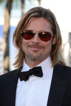 'Brad Pitt dronken op vrijgezellenavond'