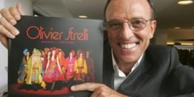 Doodsteek voor modeketen Olivier Strelli