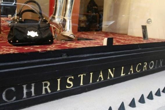 Christian Lacroix opent opnieuw een eigen winkel