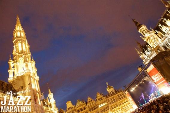 Brussels Jazz Marathon trakteert op 200 gratis concerten