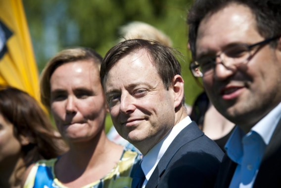 N-VA stelt Antwerpse kandidaten voor
