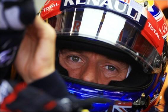 Mark Webber verovert pole in GP van Monaco, Schumacher verrast