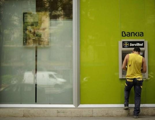 Spaanse Bankia vraagt 19 miljard overheidssteun