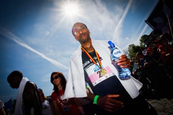 Ethiopiër Dame Tasama wint 20 km door Brussel