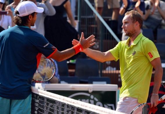 Roland-Garros: Uitslagen tweede dag