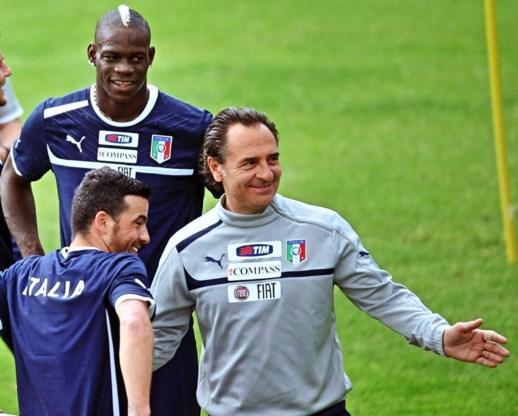 EURO 2012. Italië: volstaan een solide defensie en countervoetbal voor winst?