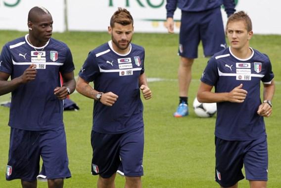 Italiaanse bondscoach moet nog twee namen schrappen voor EK