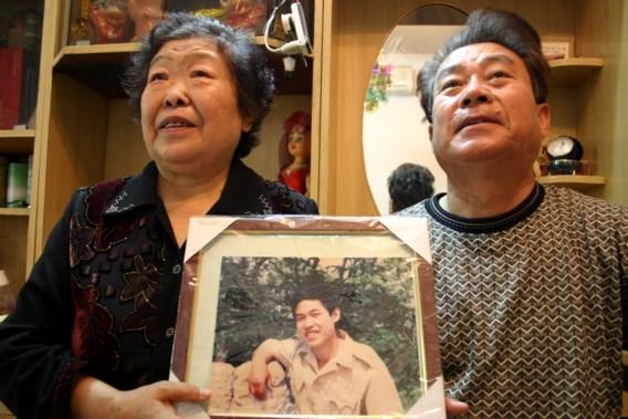 Vader Tiananmen-dode pleegt zelfdoding