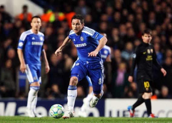 ANALYSE. Loodzware concurrentie voor Hazard bij Chelsea