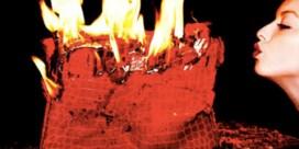Dochter Clint Eastwood steekt tas van 80.000 euro in brand
