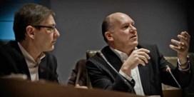 Van Rouveroij: 'Peeters is geen regeringsleider, maar een scheidsrechter'