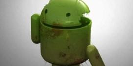 Symantec: 'Steeds meer malware voor smartphones en tablets'