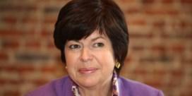 Frieda Brepoels ruilt Europees Parlement in voor sjerp in Bilzen