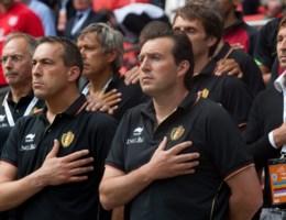 Wilmots: 'Ik heb maar één doel: het WK in Brazilië'