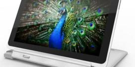 Twee Windows 8-tablets van Acer