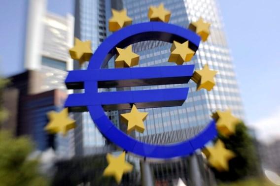 Begrotingstekort in eurozone gedaald in 2011