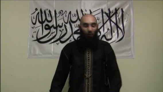 Sharia4Belgium: 'Abu Imran heeft nooit opgeroepen tot geweld'