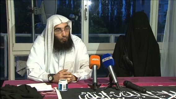 Sharia4belgium stopt ermee