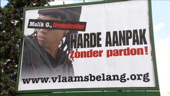 CGKR overweegt nieuwe racismeklacht tegen Vlaams Belang