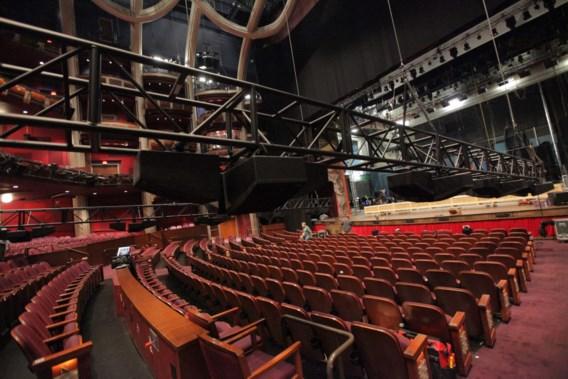 Oscaruitreiking voortaan in Dolby Theatre