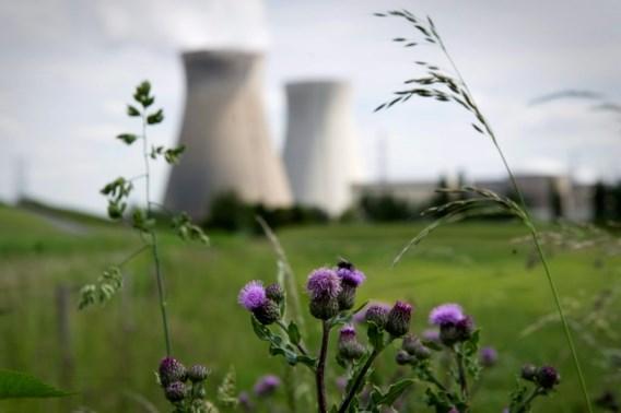Kernenergie verdeelt de Vlamingen